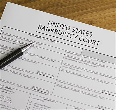 getting a mortgage after bankruptcy - los angeles mortgage lender