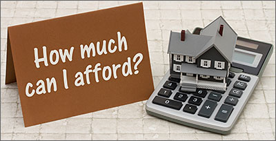 how much home can you afford - los angeles mortgage lender