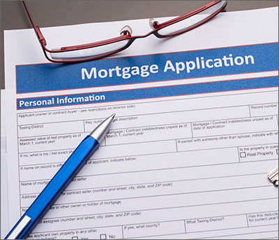 apply for a home loan - los angeles mortage lender
